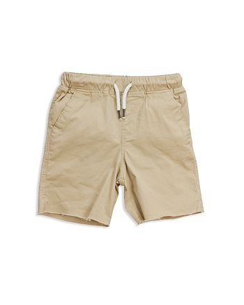 Sovereign Code - Boys' Khaki Shorts - Little Kid, Big Kid