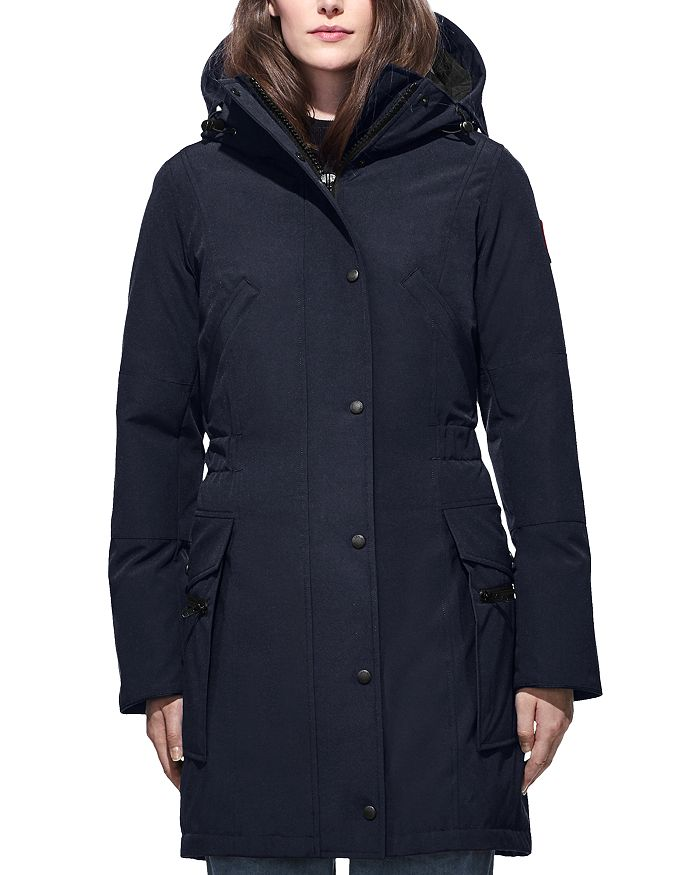 5e677b90fc109 Canada Goose Kinley Down Parka | Bloomingdale's