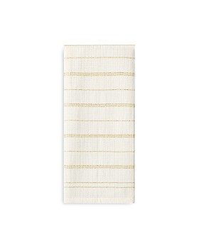 kate spade new york - Vintage-Stripe Kitchen Towel
