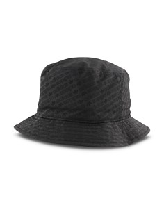 Adidas - Unisex Embossed Logo Bucket Hat