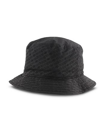 Adidas - Unisex Embossed Logo Bucket Hat