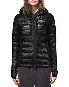 Canada Goose - Hybridge Light Hooded Jacket