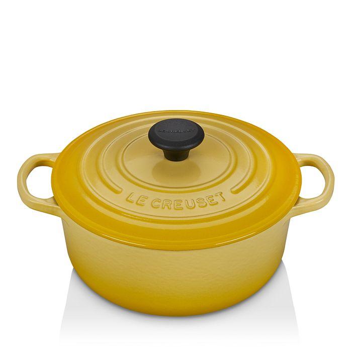 Le Creuset - 2.75-Quart Round Dutch Oven