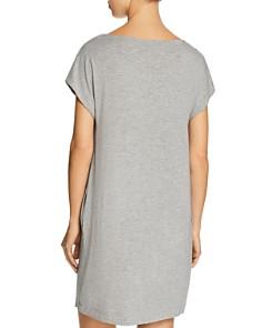 Hanro - Natural Elegance Short Sleeve Gown
