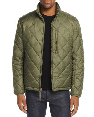 Marc New York Humboldt 2-in-1 Quilted Jacket
