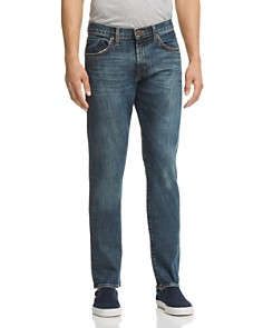 J Brand - Tyler Slim Fit Jeans in Whede