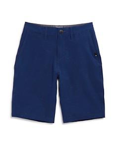 Quiksilver - Boys' Union Nep Amphibian Shorts - Big Kid