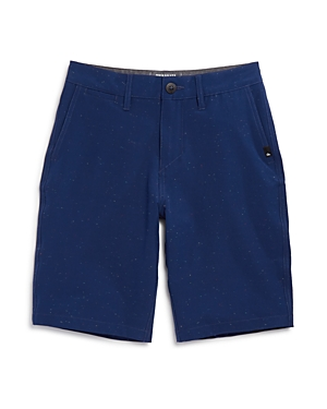 Quiksilver Boys' Union Nep Amphibian Shorts - Little Kid