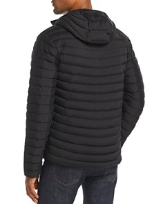 The North Face® - Stretch Down Hooded Jacket