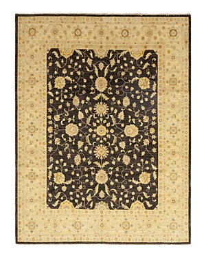 Solo Rugs Oushak 29 Hand-Knotted Area Rug, 8' 2 x 9' 10