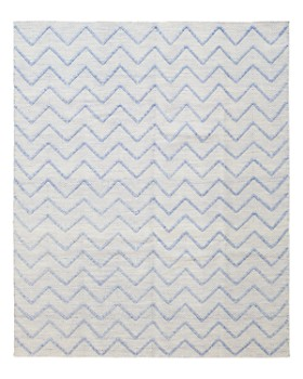 Solo Rugs - Flatweave 13 Hand-Knotted Area Rug Collection
