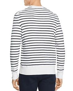 rag & bone - Sam Striped Crewneck Sweater
