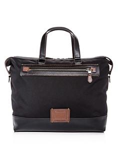 COACH - Academy Cordura Briefcase