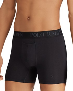 Polo Ralph Lauren - Boxer Briefs - Pack of 2