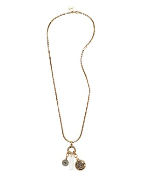 """Alex and Ani - Protection Trio Necklace, 17"""""""