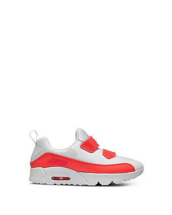 sports shoes 586f5 19a33 Nike - Girls Air Max Tiny 90 SE Sneakers - Walker, Toddler