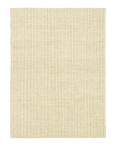 """Solo Rugs - Flatweave Gianna Hand-Knotted Area Rug, 5'3"""" x 7'1"""""""