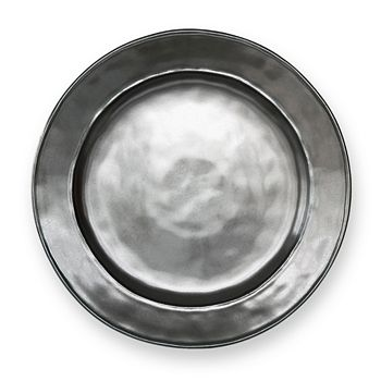 Juliska - Pewter Stoneware Dinner Plate