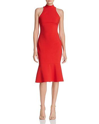 d4c37e572f0 LIKELY - Raelynn Sheath Dress