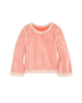 Splendid - Girls' Sweater - Baby