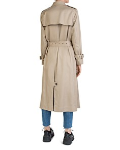 The Kooples - Long Trench Coat