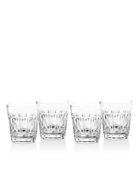 Waterford - Bolton Double Old Fashioned Glass, Set of 4