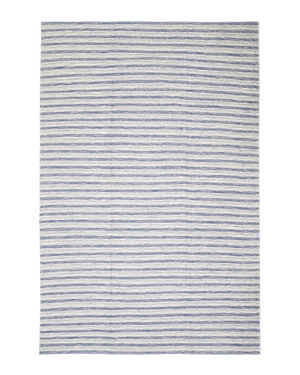 Solo Rugs Flatweave Stone Hand-Knotted Area Rug, 12'1 x 18'1