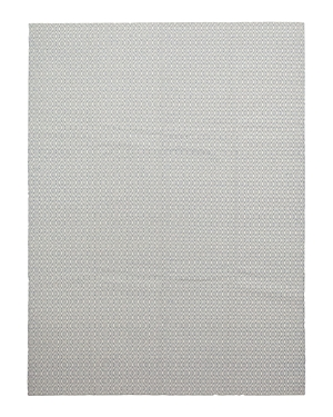 Solo Rugs Flatweave Glow Hand-Knotted Area Rug, 9'1 x 12'1