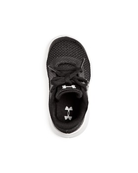 Under Armour - Boys' Surge Lace Up Sneakers - Walker, Toddler