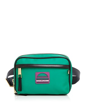 MARC JACOBS - Sport Nylon Belt Bag