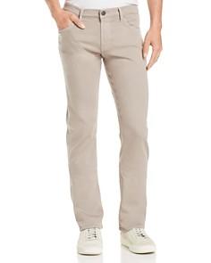 J Brand - Tyler Slim Fit Jeans in Tope