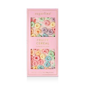 Sugarfina Fruity Cereal Chocolate Bar