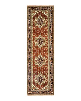 Solo Rugs - Serapi Carmen Hand-Knotted Area Rug Collection