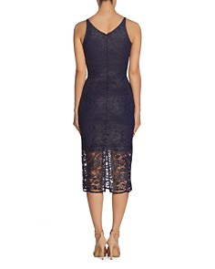 Dress the Population - Leilani Lace Dress