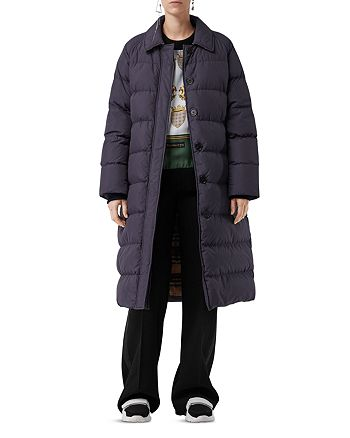 Burberry - Bridgnorth Down Coat