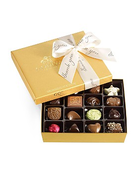 Godiva® - 19 Piece Thank You Gold Gift Box