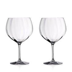 Waterford Elegance Optic Balloon Gin Glass, Set of 2 - Bloomingdale's_0