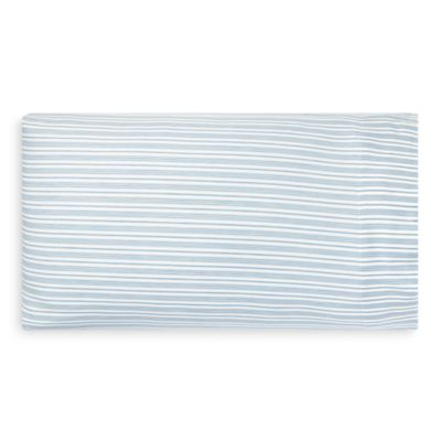 Mc Kensie Stripe Standard Pillowcase, Pair by Ralph Lauren