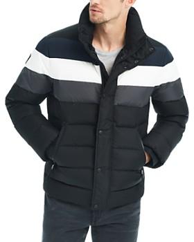 8870522cca8 SAM. Men s Designer Jackets   Winter Coats - Bloomingdale s