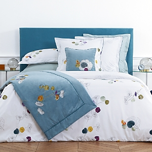 Yves Delorme Pavot Duvet Cover, Full/Queen