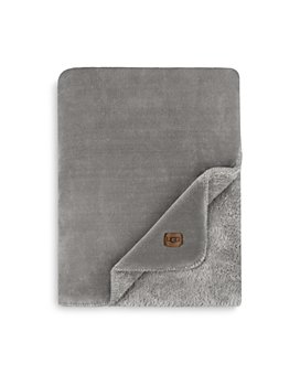 UGG® - Whitecap Throw