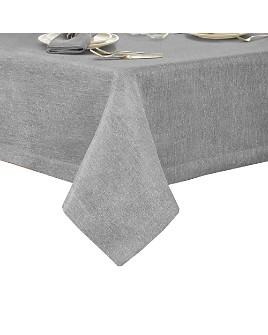 """Villeroy & Boch - La Classica Metallic Tablecloth, 70"""" x 146"""""""