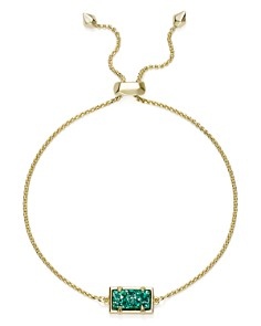 Kendra Scott - Phillipa Drusy Station Bracelet