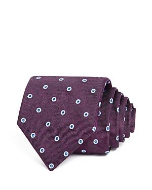 Ledbury Dot Basic Classic Tie