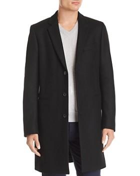 PS Paul Smith - Long Overcoat