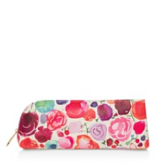 kate spade new york Watercolor Floral Pencil Case - Bloomingdale's_0