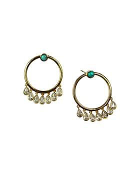 Jules Smith - Calypso Hoop Earrings