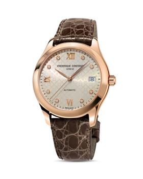 Frederique Constant - Automatic Watch, 36mm