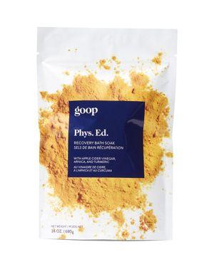 Phys. Ed. Recovery Bath Soak