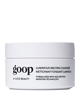 goop - Luminous Melting Cleanser